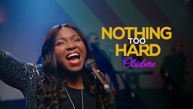 Photo of Obiebere – Nothing Too Hard (Lyrics, Video, Mp3)