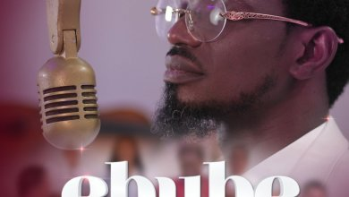 Photo of Tochim releases Ebube (Mp3 Download)