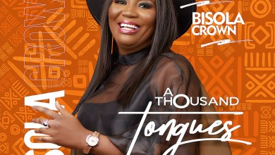 Photo of Bisola Crown – A Thousand Tongues (Mp3 Download)