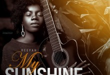 Photo of Reeyah – My Sunshine (Mp3 Download)