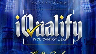 Photo of PAV & Altarsound – iQualify (Mp3 Download)