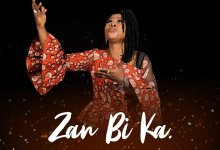 Photo of Modupe Oyekanmi – Zan Bi Ka (Lyrics, Mp3 Download)