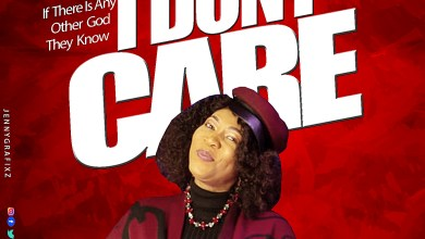 Photo of Queen Solomon – I Dont Care (Mp3 Download)