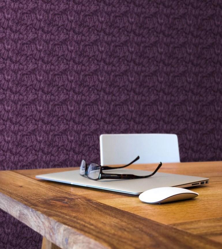sch ner wohnen mit den tapeten und bord ren von gmm. Black Bedroom Furniture Sets. Home Design Ideas