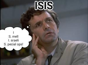 Is-Israel