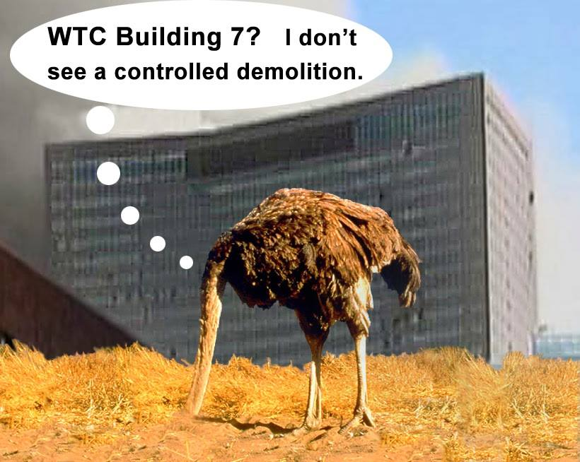 9-11 Commission!