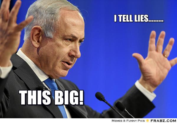 Big liar by Mike Aydinian