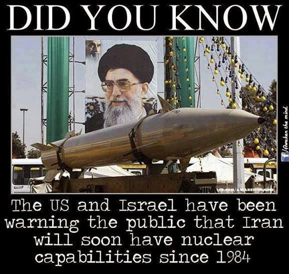 Another Zionist fabrication