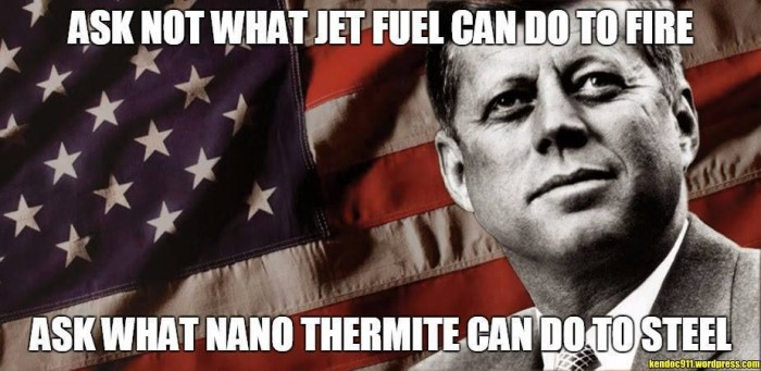 Even JFK knew