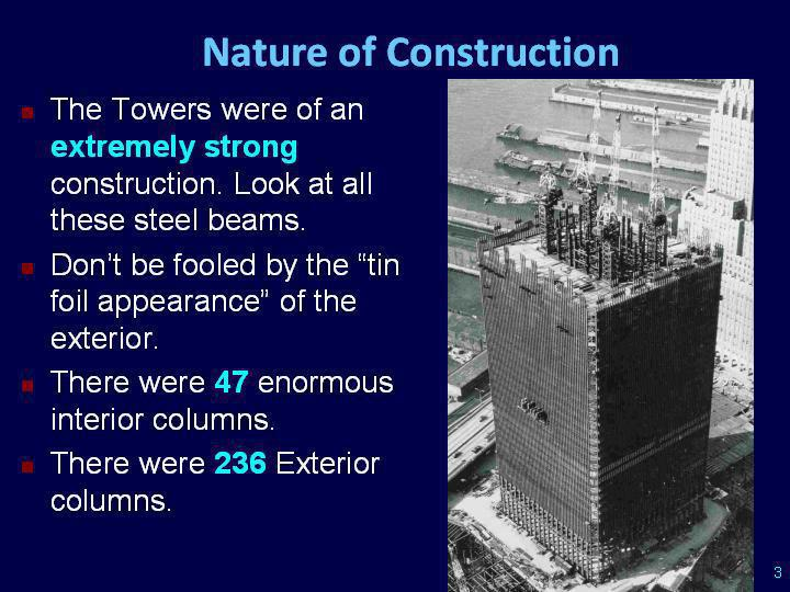 GRADE A BUILDING!