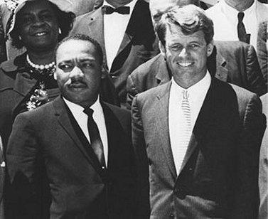 MLK & BOBBY