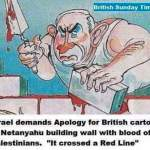 Netanyahu petition up to 84,500 & guess what – he wants an apology!