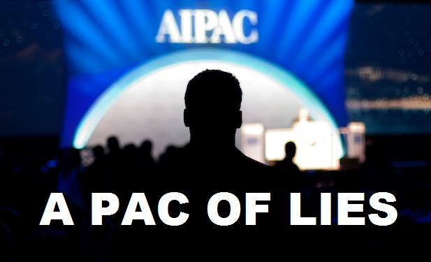 Pac of lies