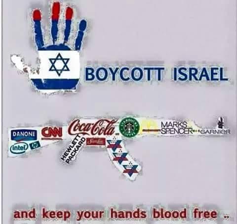 BDS Boycott