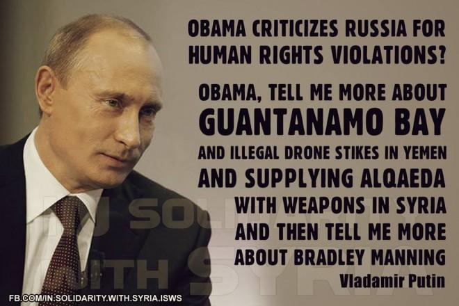 Obama talk