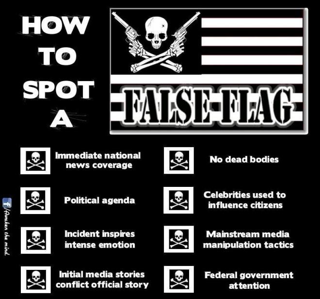 False Flag! (2)