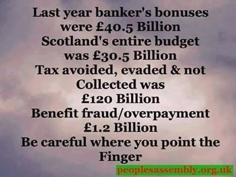 Banksters!