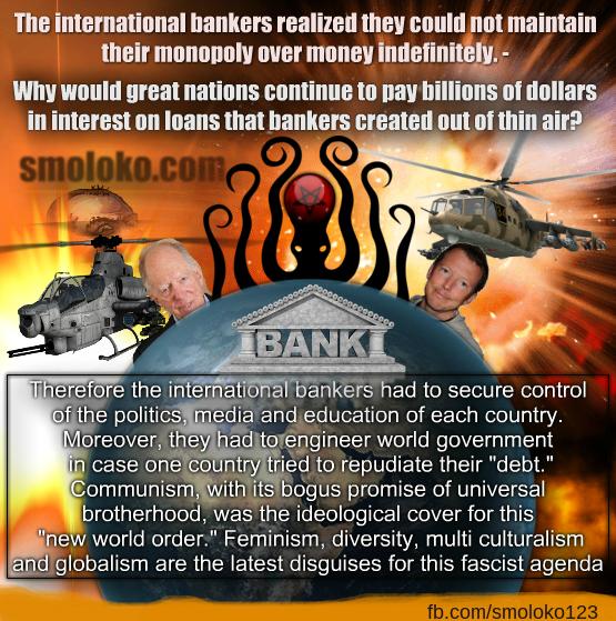 Rothschild Bankers