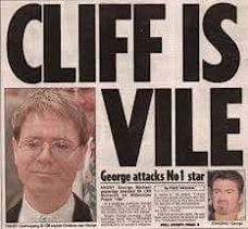 cliff-is-vile