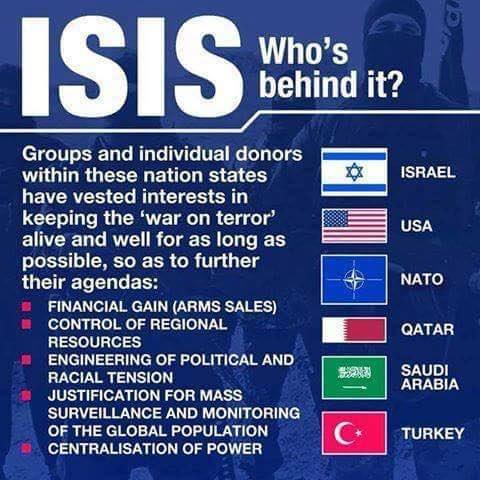 what-isis-is