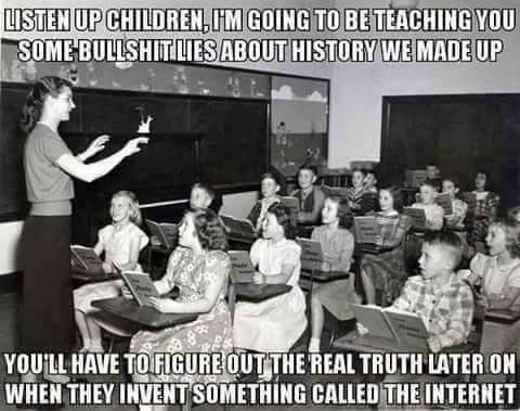 bullshit-history