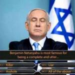 Netanyahu proclaims 9/11 attacks good for Israel