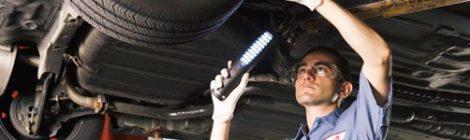 Auto Body Mechanic Shop - Find The Most Efficient Shops