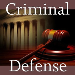 criminal defense 1