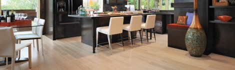 Painting Your Hardwood Floor?