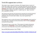 EPA_Clothianidin_Suggested_Label_Thumbnail