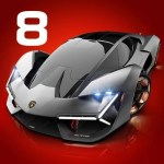 Download Asphalt 8 MOD APK 2021 (Unlimited) for Android & iOS & PC