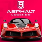 Download Asphalt 9 MOD APK Free 2021 (Unlimited) for Android, iOS, PC