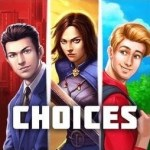 Choices: Stories You Play Mod Apk v2.8.2 (Unlimited Free Choices/ Keys)