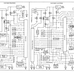 Vy Vz Stereo Wiring Diagram 1997 Ford F150 Xlt Radio Commodore Ecu 31 Images