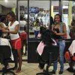 Nigerian Hairstyles: Where To Make Good Nigerian Ghana Weaving Styles