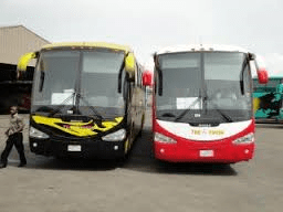 Young Shall Grow Motors Parks In Nigeria And Other West African Countries