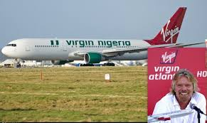 Virgin Atlantic Nigeria: How To Book Flight Online With Virgin Airline