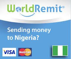 WorldRemit Platform: How To Register, Send And Receive Money In Nigeria