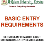 Al Qalam University Katsina: How To Register Courses, Pay School Fees And Check Result Online