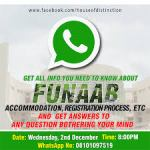 FUNAAB Pg Portal: How To Pay Tuition Fees, The Admission List And All You Need To Know