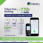 How To Pay Bills On Fidelity Bank USSD Code And Change Of Pin Procedures