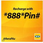 How To Enjoy The New MTN *888# Awoof Plan And All The Benefits