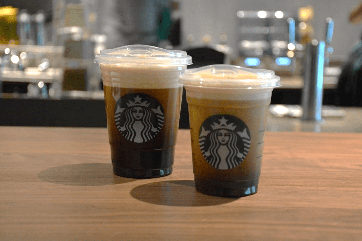 Indulge Your Senses with a Starbucks Nitro Cold Brew   Indulge Your Senses with a Starbucks Nitro Cold Brew - GMRENCEN