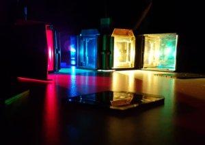 Regenbogenexperiment