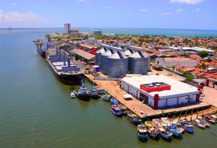 porto cabedelo GMS - Global Management Supply - Soluções para Embarcações