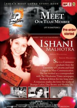 Ishani Malhotra