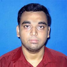 Rupak Mukherjee