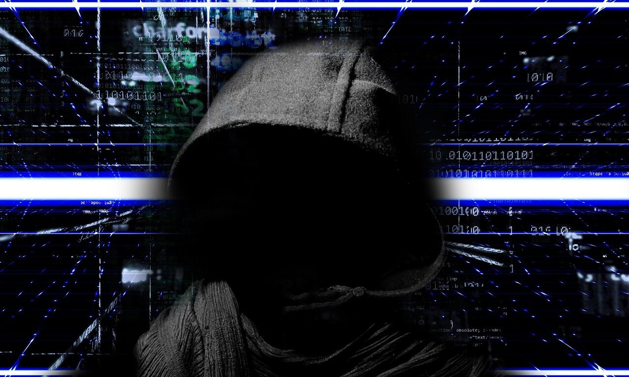 ransomware hacking
