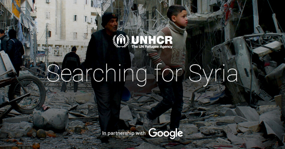 Search for Syria