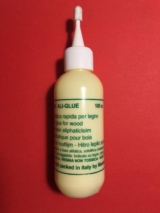 Ali-Glue colla alifatica: Mantua Model modellismo art 1016